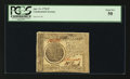 Colonial Notes:Continental Congress Issues, Continental Currency April 11, 1778 $7 PCGS About New 50.. ...