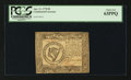 Colonial Notes:Continental Congress Issues, Continental Currency April 11, 1778 $8 PCGS Choice New 63PPQ.. ...