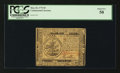 Colonial Notes:Continental Congress Issues, Continental Currency May 10, 1775 $5 PCGS About New 50.. ...