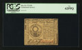 Colonial Notes:Continental Congress Issues, Continental Currency May 10, 1775 $30 PCGS New 62PPQ.. ...