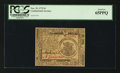 Colonial Notes:Continental Congress Issues, Continental Currency November 29, 1775 $1 PCGS Gem New 65PPQ.. ...