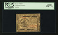 Colonial Notes:Continental Congress Issues, Continental Currency November 29, 1775 $5 PCGS Choice New 63PPQ.....