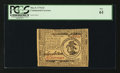 Colonial Notes:Continental Congress Issues, Continental Currency May 9, 1776 $3 PCGS New 61.. ...