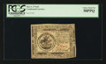 Colonial Notes:Continental Congress Issues, Continental Currency May 9, 1776 $5 PCGS Choice About New 58PPQ.....