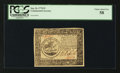 Colonial Notes:Continental Congress Issues, Continental Currency September 26, 1778 $5 PCGS Choice About New58.. ...