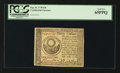 Colonial Notes:Continental Congress Issues, Continental Currency September 26, 1778 $30 PCGS Gem New 65PPQ.....