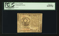 Colonial Notes:Continental Congress Issues, Continental Currency November 2, 1776 $30 PCGS Choice New 63PPQ.. ...