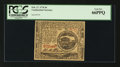 Colonial Notes:Continental Congress Issues, Continental Currency February 17, 1776 $4 PCGS Gem New 66PPQ.. ...