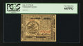 Colonial Notes:Continental Congress Issues, Continental Currency February 17, 1776 $5 PCGS Very Choice New 64PPQ.. ...