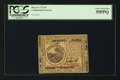 Colonial Notes:Continental Congress Issues, Continental Currency May 10, 1775 $6 PCGS Choice About New 55PPQ.....