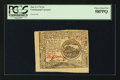 Colonial Notes:Continental Congress Issues, Continental Currency May 9, 1776 $4 PCGS Choice About New 58PPQ.....