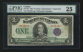 Canadian Currency: , DC-25k $1 1923. ...