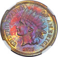 1872 1C PR66 Red and Brown NGC....(PCGS# 2304)
