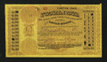 Miscellaneous:Other, Canton, OH- Postal Note 1¢ Sep. 1883. ...