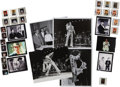 Music Memorabilia:Memorabilia, Elvis Presley Photos and Negatives.... (Total: 33 )