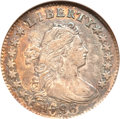 Early Dimes, 1796 10C XF40 ANACS. JR-6, R.3....