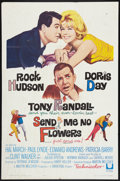 """Movie Posters:Comedy, Send Me No Flowers Lot (Universal, 1964). One Sheets (3) (27"""" X 41""""). Comedy.. ... (Total: 3 Items)"""