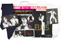 Music Memorabilia:Memorabilia, Elvis Presley 1971 Concert Memorabilia Group.... (Total: 10 Items)