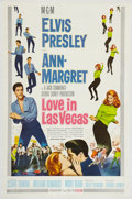 Music Memorabilia:Posters, Viva Las Vegas/Follow That Dream International Posters....(Total: 2 Items)