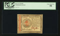 Colonial Notes:Continental Congress Issues, Continental Currency January 14, 1779 $70 PCGS Choice About New58.. ...