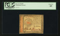 Colonial Notes:Continental Congress Issues, Continental Currency January 14, 1779 $45 PCGS Choice New 63.. ...