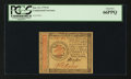 Colonial Notes:Continental Congress Issues, Continental Currency January 14, 1779 $3 PCGS Gem New 66PPQ.. ...