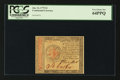 Colonial Notes:Continental Congress Issues, Continental Currency January 14, 1779 $2 PCGS Very Choice New64PPQ.. ...