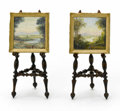 Paintings, Bidders are advised that lots in this auction are being offered subject to a global reserve of $275,000. If the aggregate rese...