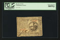Colonial Notes:Continental Congress Issues, Continental Currency May 20, 1777 $2 PCGS Choice About New 58PPQ.. ...