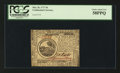 Colonial Notes:Continental Congress Issues, Continental Currency May 20, 1777 $6 PCGS Choice About New 58PPQ.. ...