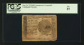 Colonial Notes:Continental Congress Issues, Continental Currency September 26, 1778 $60 ContemporaryCounterfeit PCGS Fine 15.. ...