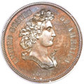 Patterns, 1859 P50C Half Dollar, Judd-242, Pollock-298, R.5, PR65 BrownPCGS....