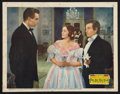 """Movie Posters:Drama, Young Mr. Lincoln (20th Century Fox, 1939). Lobby Card (11"""" X 14""""). Drama.. ..."""