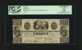 Obsoletes By State:Ohio, Kirtland, OH- The Kirtland Safety Society Bank $20 Feb. 10, 1837G12 Wolka 1424-14 Nyholm 4 Rust 9. ...