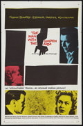 """Movie Posters:Drama, The Man With the Golden Arm (United Artists, R-1960). One Sheet (27"""" X 41"""") and Pressbook (United Artists, 1956) (12"""" X 15"""")... (Total: 2 Items)"""