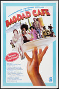 "Movie Posters:Comedy, Bagdad Cafe (Island, 1988). One Sheet (27"" X 41""). Comedy.. ..."