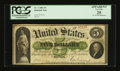 Large Size:Demand Notes, Fr. 1 $5 1861 Demand Note PCGS Apparent Very Fine 25.. ...
