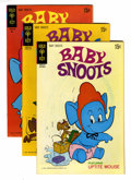 Bronze Age (1970-1979):Humor, Baby Snoots File Copy Group (Gold Key, 1970-75) Condition: AverageVF+.... (Total: 20 Comic Books)