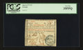 Colonial Notes:Georgia, Georgia June 8, 1777 $7 PCGS Very Fine 35PPQ.. ...