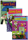 Bronze Age (1970-1979):Cartoon Character, Looney Tunes Group (Gold Key, 1975-80) Condition: Average VF+....(Total: 24 Comic Books)