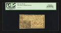 Colonial Notes:New Jersey, New Jersey December 31, 1763 12s PCGS Choice New 63PPQ.. ...