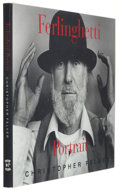 Books:First Editions, Christopher Felver. Ferlinghetti Portrait. Salt Lake City:Gibbs Smith Publishers, 1998. First edition. Publishe...