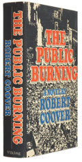 Books:Signed Editions, Robert Coover. The Public Burning. New York: A Richard Seaver Book / The Viking Press, 1977. First edition. Si...