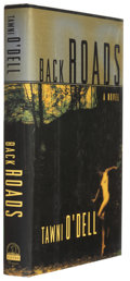 Books:First Editions, Tawni O'Dell. Back Roads. New York: Viking, 2000. Firstedition. Publisher's original binding and dust jacket. F...