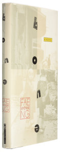 Books:First Editions, Fae Myenne Ng. Bone. New York: Hyperion, 1993. Firstedition. Publisher's original binding and dust jacket. Fine...