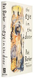 Books:Signed Editions, Pat Barker. The Eye in the Door. New York: A William Abrahams / Dutton Book, 1994. First Dutton printing. Sign...