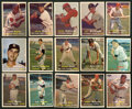 Baseball Cards:Lots, 1957 Topps Baseball Collection (49) With Almost 20 DifferentHoFers....