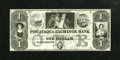 Obsoletes By State:New Hampshire, Portsmouth, NH- Piscataqua Exchange Bank $1 18__. ...