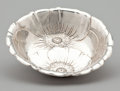 Silver Holloware, American:Bowls, TWO AMERICAN SILVER BOWLS. R. Wallace & Sons Mfg. Co.,Wallingford, Connecticut, circa 1910. Marks: WALLACE, STERLING,129... (Total: 2 Items Items)