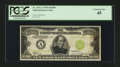 Small Size:Federal Reserve Notes, Fr. 2231-A $10000 1934 Federal Reserve Note. PCGS Extremely Fine45.. ...